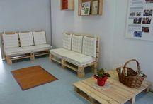 vyráběný nábytek