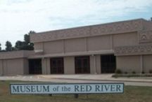 History & Heritage / The land and people of southeastern Oklahoma have a proud and storied heritage, and the Beavers Bend area is filled with landmarks and historical sites for visitors to seek out.