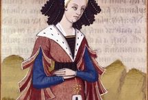 costume medieval