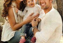 William familia