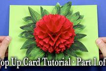 POP- UP card