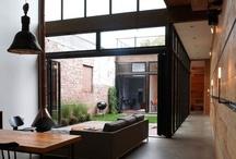 Dream Warehouse conversion