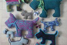hackovanie - crochet