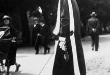 1920's Photo's