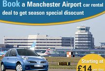 Manchester Airport Car Hire / Manchester Airport Car Rental offers one of the best cars rental services in whole Manchester.