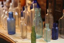 Repurposed / Found objects, repurposed, reused, recycled, upcycled, well-loved.