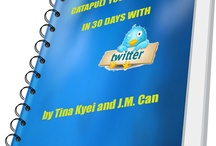 Catapult Your Business With Social Media / by Tina Kyei