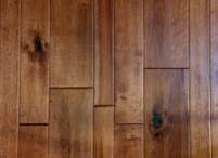"""WOOD you love these floors? / Whether it be a 3/4"""" solid or an engineered floating floor, there is no substitute for the  warmth and natural, timeless beauty that a hardwood floor can provide."""