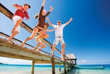 Fiji for Families / Fiji is the idyllic South Pacific paradise, renowned for its picturesque beaches and sparkling azure waters, pristine rainforests and some of the friendliest locals you're ever likely to meet. Fiji