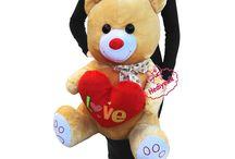 Büyük Kalpli Love Kalp Yastıklı Kargo Ücretsiz Hediyecik.com.tr Online Oyuncak Hediye Alışveriş 7/24 Sipariş 0212 325 24 25
