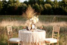 Romantic Tables / by Celia Rachel