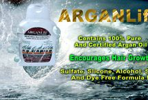 Argan Life Products / ArganLife can be a fast way to help stop thinning hair, can help stop baldness, and help promote hair growth.  http://www.arganlifeproducts.com/ #hair #help #stop #baldness #growth #arganlife #shampoo #best #mylife