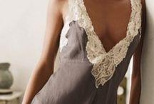 fashion: Lingerie