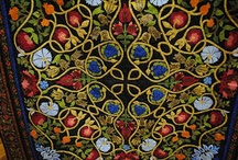 Quilts-William Morris / by Sherrie Beaver