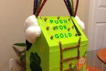 Leprechaun Trap For Kids