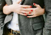 Engagement Pictures / by Carolyn Masciangelo