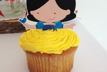 Cupcakes/cakes & more