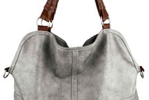 My favorite handbags