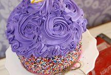 Brynns first birthday / by Nicole Panetta