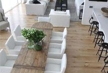 Interiors / Beautifal interiors