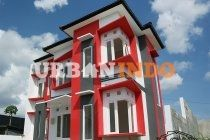 Dijual Rumah di Yogyakarta Jl.Kaliurang