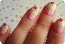 Nails / by Nina Comunidad