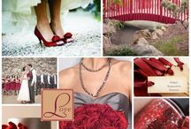 Wedding Color Ideas / by Ali Champion