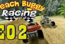 Beach Buggy Racing E02 Walkthrough GamePlay Android