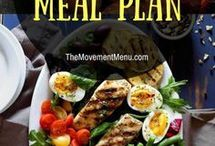 Recipes~ Whole 30 Dinners / Whole 30, Paleo, Recipes, Crockpot, Easy, Chicken, Chili, Healthy, Clean Eating, Vegetarian, Quick, Beef, Insta pot, Cassoroles,
