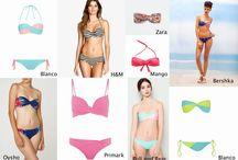 Los bikinis del verano 2014