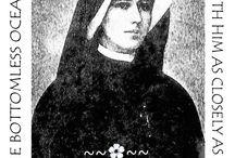 St. Faustina Kowalska, Poland (1905-1938)