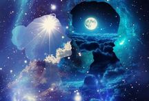Soul shivers ✨ / Universum, souls, energy