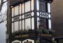 Pubs in Uk / Wish to visit and have a pint