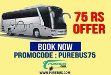 Bus,flight ticket booking and mobile recharge / Online bus ticket booking