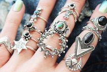 Cikánské šperky