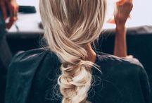Hairstyle / Coafuri