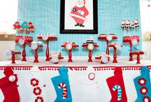 Christmas Party Ideas - North Pole