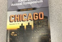 #AMIA2016 / Chicago!