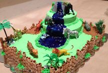 cake / Party cakes