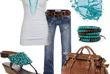 My Style  / by Amy Wenninger