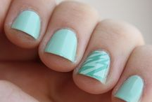 Nails:) / by Darlene Pope