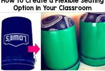 Flexible Seating / flexible seating classroom, flexible seating on a budget, diy flexible seating, flexible seating getting started, flexible seating elementary, diy flexible seating ideas, simple flexible seating, what is flexible seating