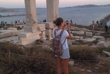 My Loved Places / Αγαπημένα μέρη