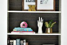 Home living and decor