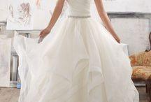 Wedding dreams!