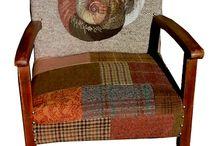 rustique interiors