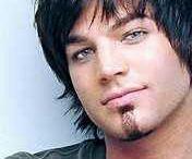 Adam Lambert / by Donna Fox