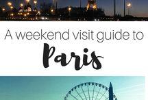 Blogger Travel
