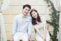 Simple Tahra Studio's Korea Prewedding Sampel Review(19) / Minewedding Minewedding provides the best quality and Full Korean photography services (Pre Wedding, Family, Friends, Portrait) to you! website:http://www.minewedding.com Contact : mine@minewedding.com Tel : 82-2-415-3204