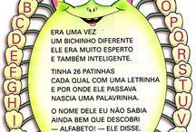 Português 1.º ano